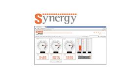 Synergy - Supervision and energy management software